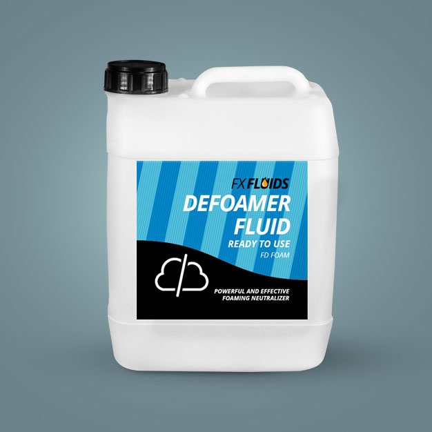 DEFOAMER FLUID - READY TO USE